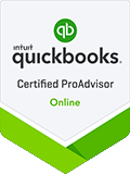 Burlington QuickBooks ProAdvisor